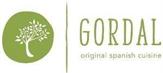 Gordal Restaurant business logo